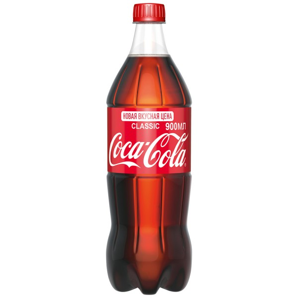 Напиток Cola 1л