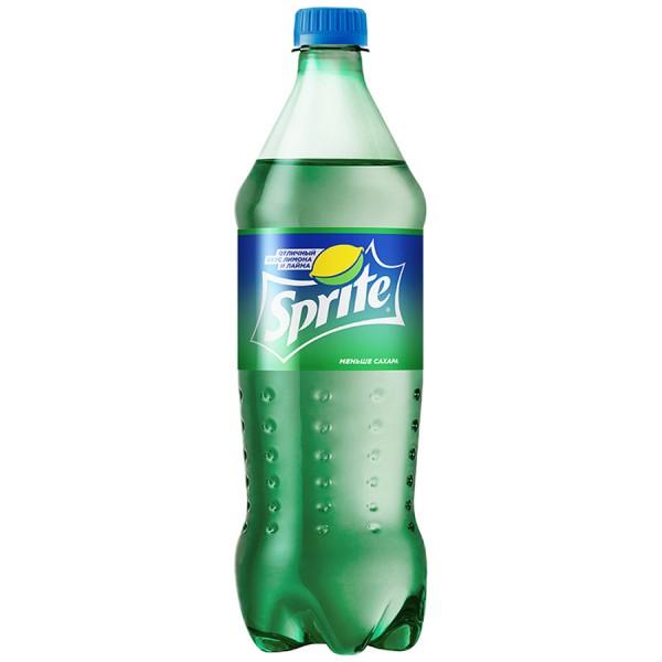 Напиток Sprite 1л